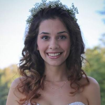 Bruna Yeager